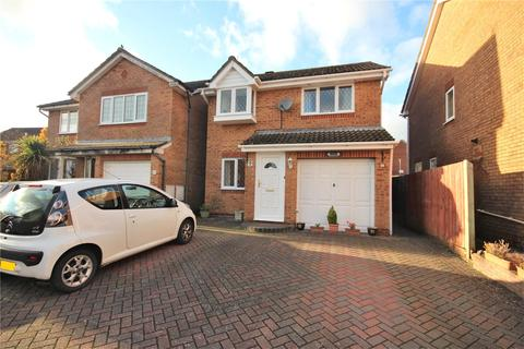 3 bedroom detached house for sale - Waytown Close, Poole, Dorset, BH17