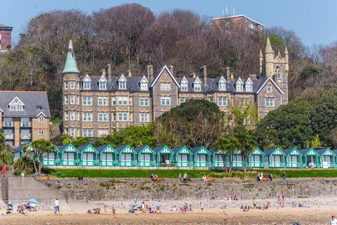 1 bedroom flat for sale - Langland Bay Manor, Langland, Swansea, SA3 4QH