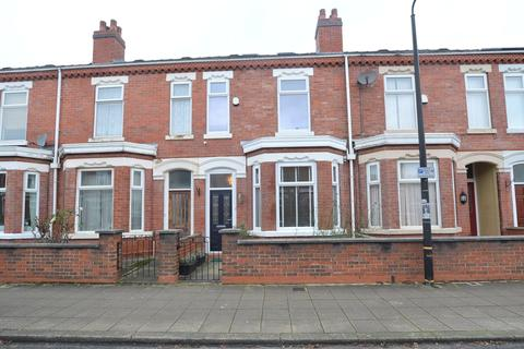 3 bedroom terraced house for sale - North Lonsdale Street, STRETFORD, Manchester, M32