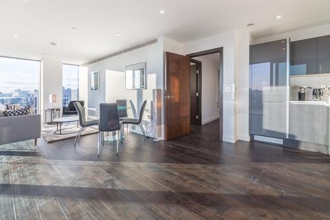 2 bedroom apartment to rent - Royal Mint Gardens, 85 Royal Mint Street, LONDON, E1