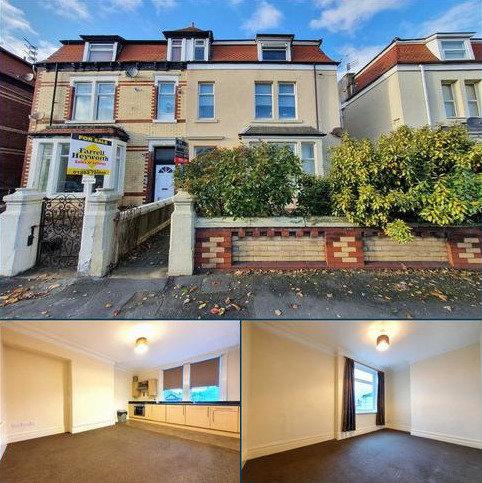 2 bedroom flat to rent - Glen Eldon Road, Lytham St Annes