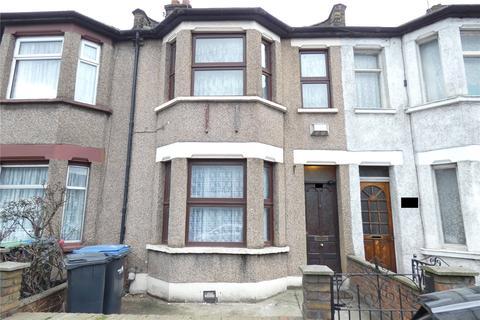 2 bedroom terraced house to rent - Montagu Road, Edmonton, London, N18