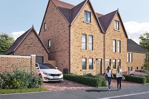 3 bedroom semi-detached house for sale - Plot 10, The Langley at Earlsbrook, 17 Mara Drive, Delamere CW8