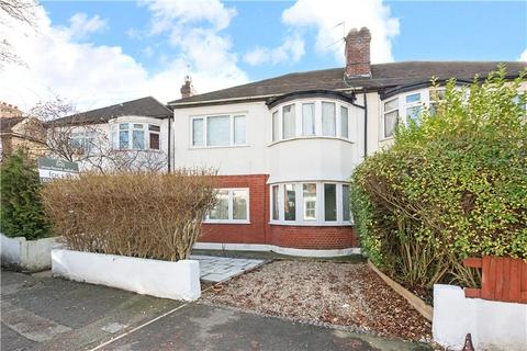 2 bedroom apartment for sale - Natal Road, Streatham, London, SW16