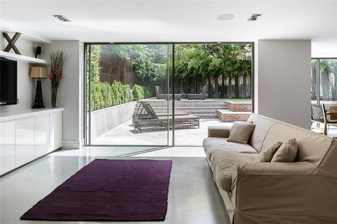 8 bedroom house to rent - Chelsea, London, SW3