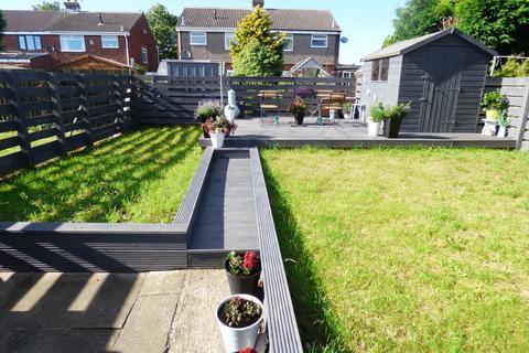 3 bedroom semi-detached house for sale - The Rowans, Gateshead, Tyne and Wear, NE9 7BN