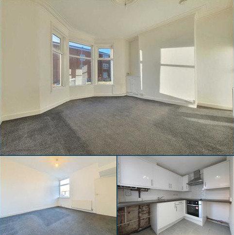 1 bedroom flat to rent - Elizabeth Street, Blackpool