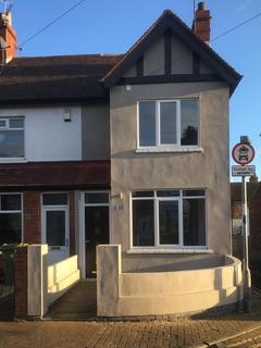 2 bedroom end of terrace house to rent - Fairview Avenue, Cleethorpes, DN35 8DH
