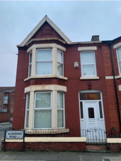 3 bedroom house share to rent - 3 Bed - Alderson Road, Wavertree, L15