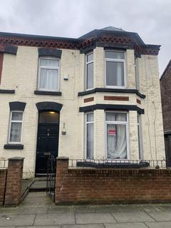 5 bedroom house share to rent - 5 Bed - Salisbury Road, Wavertree, L15