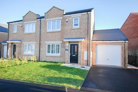 3 bedroom semi-detached house for sale - Brookdale, Thurcroft
