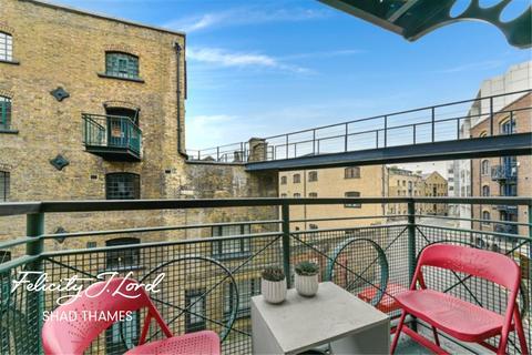 2 bedroom flat to rent - Shad Thames, SE1