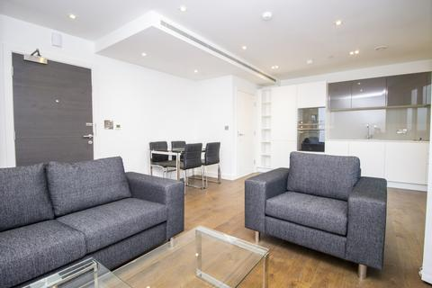 1 bedroom apartment to rent - Palace View, Lambeth, London SE1
