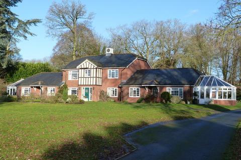 2 bedroom apartment to rent - The Coach House, Brockhampton Court, Brockhampton, Hereford, HR1