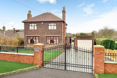 3 bedroom detached house for sale - Halton Village, Runcorn