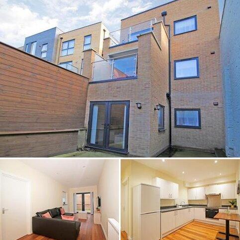 2 bedroom apartment to rent - Nightingale Grove