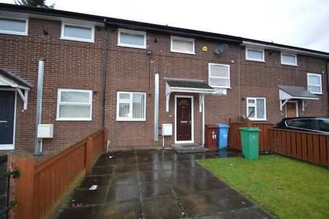 2 bedroom terraced house for sale - Sharcott Close, Moss Side, Manchester M16
