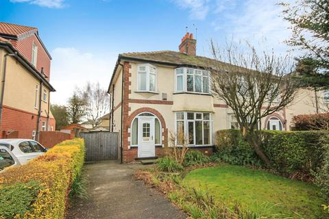 3 bedroom semi-detached house for sale - St. Winifreds Avenue, Harrogate, HG2 8LT