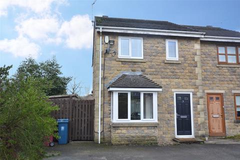 3 bedroom semi-detached house for sale - River Lea Gardens, Clitheroe, Lancashire, BB7