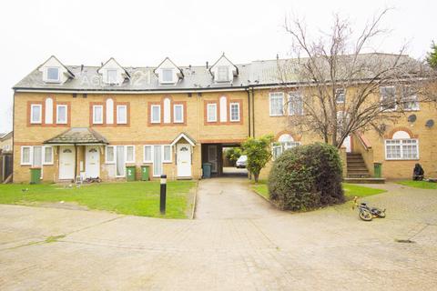 1 bedroom apartment for sale - Elgar Close, Upton Park, E13