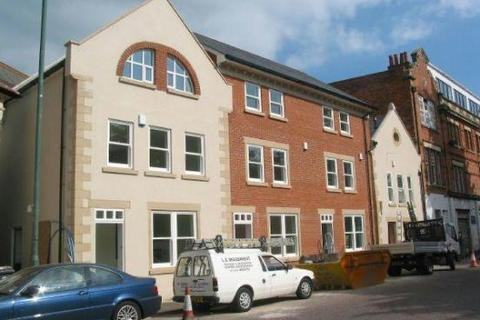2 bedroom terraced house to rent - West Hill Road, Bournemouth BH2