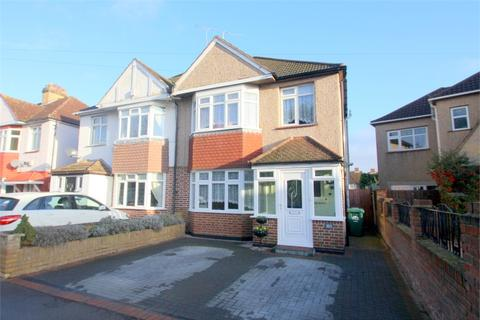3 bedroom semi-detached house for sale - Petersfield Avenue, STAINES-UPON-THAMES, Surrey
