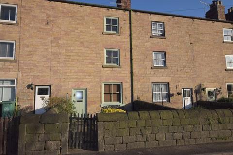 3 bedroom cottage for sale - Dukes Buildings, Milford, BELPER, Derbyshire
