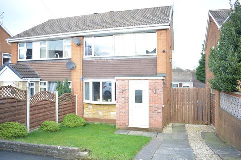 3 bedroom semi-detached house for sale - Sherburn Gate, Chapeltown