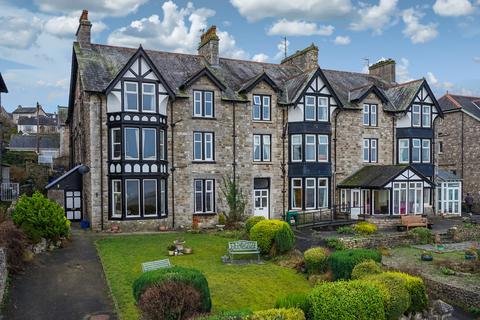7 bedroom semi-detached house for sale - Grosvenor House, 45 Promenade, Arnside, Cumbria, LA5 0AA