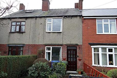 2 bedroom terraced house to rent - Chester Street, Chesterfield