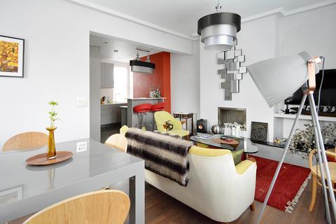 3 bedroom semi-detached house to rent - Tamworth Street, London, SW6