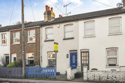 2 bedroom terraced house for sale - Homesdale Road Bromley BR1