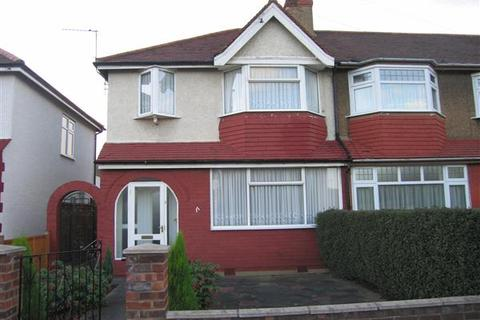 3 bedroom house to rent - Hydeside Gardens, London