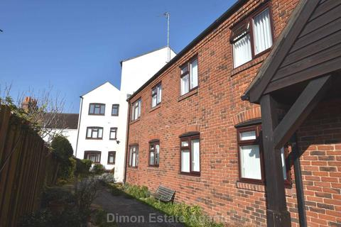 2 bedroom retirement property for sale - Alverstoke Court, Alverstoke