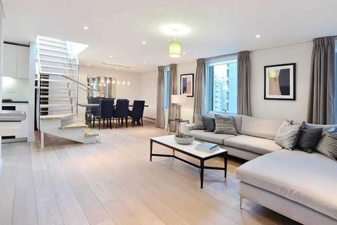4 bedroom penthouse to rent - Merchant Square, London, Paddington