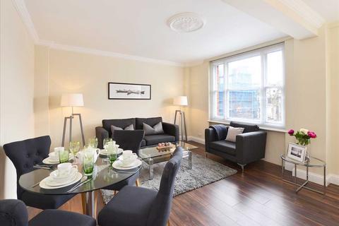 2 bedroom flat to rent - Hill Street, London