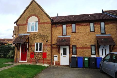 1 bedroom terraced house to rent - Johnson Avenue, Brackley