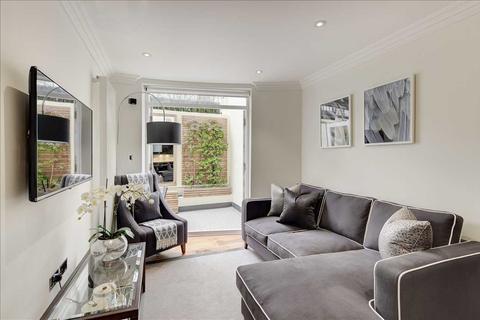 2 bedroom flat to rent - Kensington Gardens Square, Garden House, London