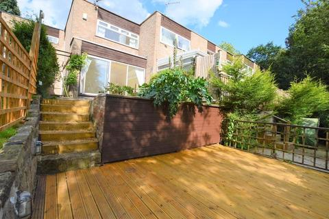 2 bedroom townhouse for sale - Gledhow Wood Close