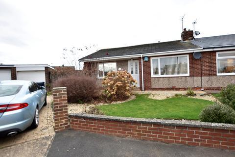 2 bedroom semi-detached bungalow for sale - Regent Road, Ryhope