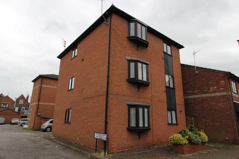 2 bedroom ground floor flat to rent - Thorndike Mews, Gainsborough
