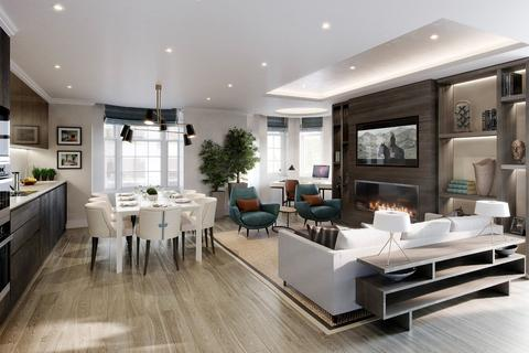 1 bedroom apartment for sale - Birmingham City Centre, B15