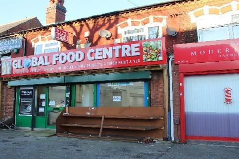 Retail property (high street) to rent - Oxhill Road, Handsworth, Birmingham B21