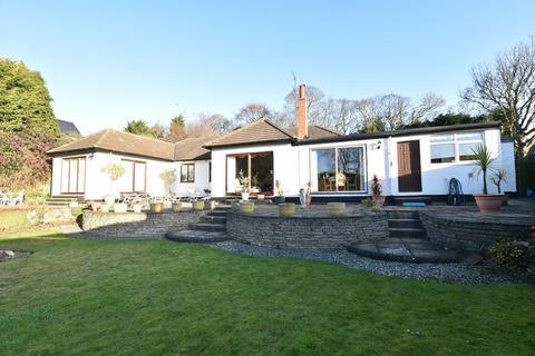 4 bedroom detached bungalow for sale - West Park Road, Cleadon Village