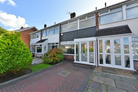 3 bedroom terraced house for sale - Longfold, Maghull