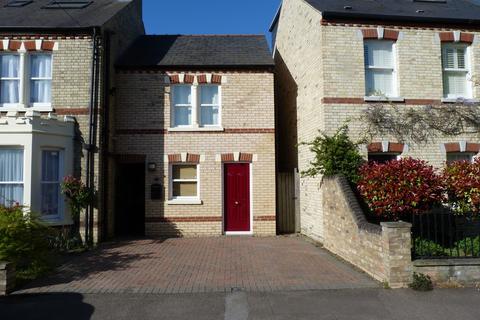 2 bedroom end of terrace house for sale - Arbury Road, Cambridge
