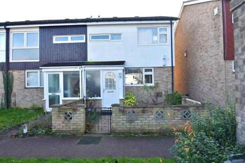 3 bedroom end of terrace house for sale - Nelson Road, Sudbury
