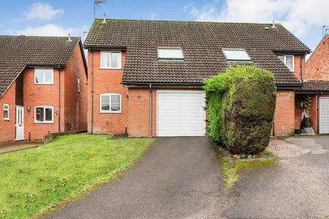 3 bedroom semi-detached house to rent - Lychpit