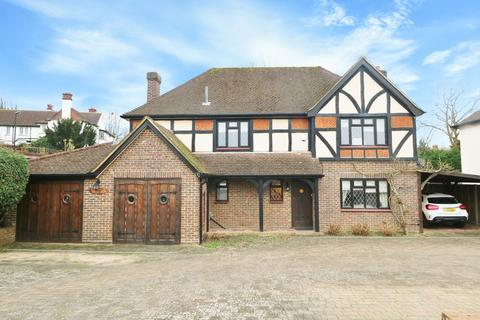 4 bedroom detached house for sale - Arkwright Road, South Croydon