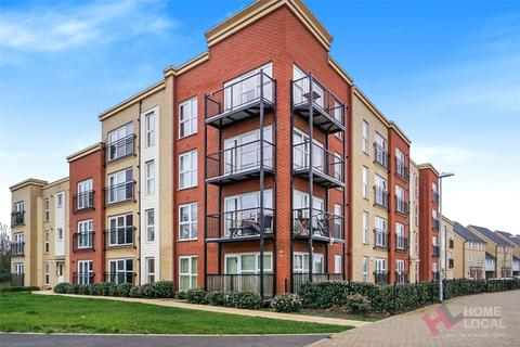 2 bedroom apartment for sale - Broadhurst Place, Basildon, Essex, SS14